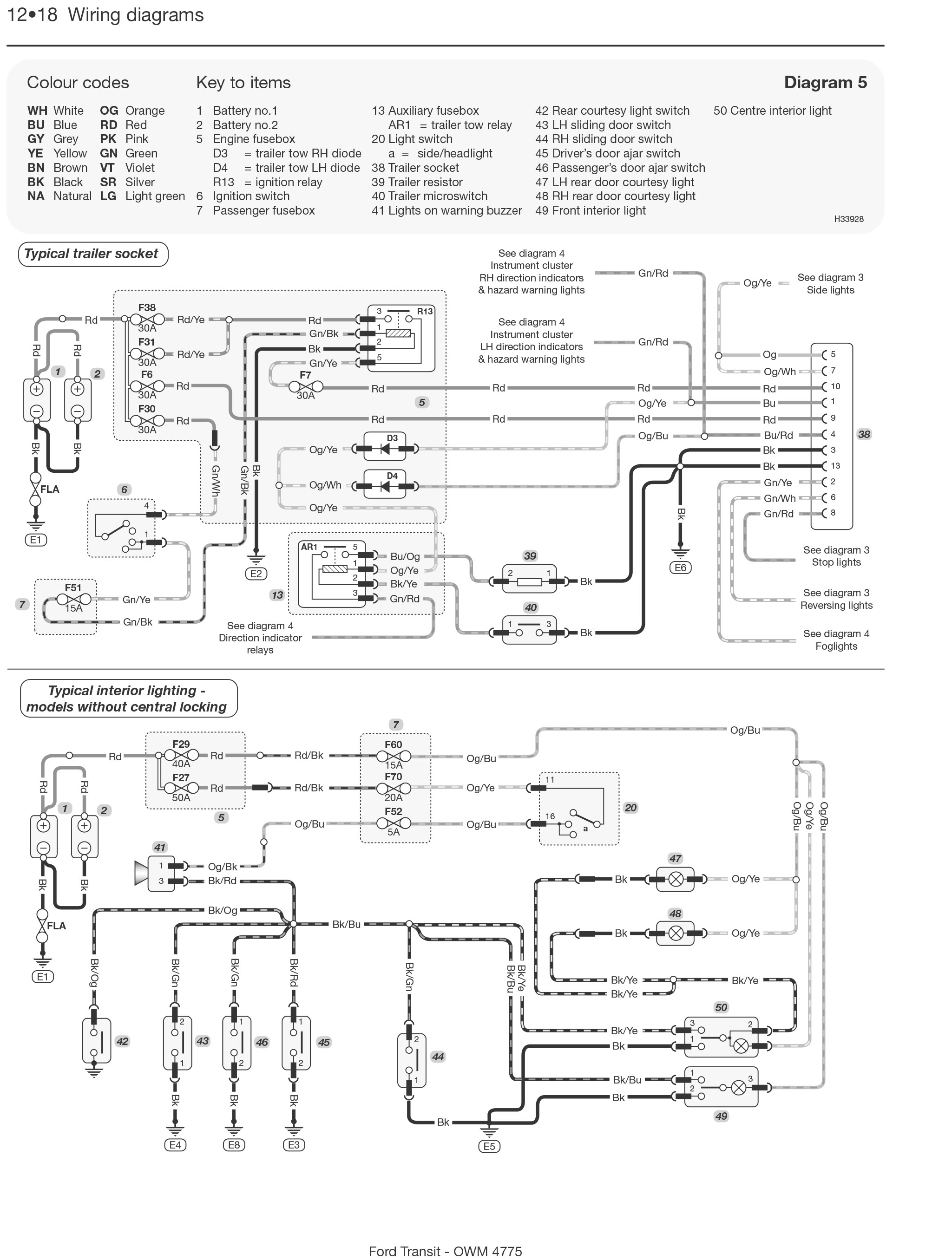 2016 Ford Transit Wiring Diagram Download - renewfestWeebly